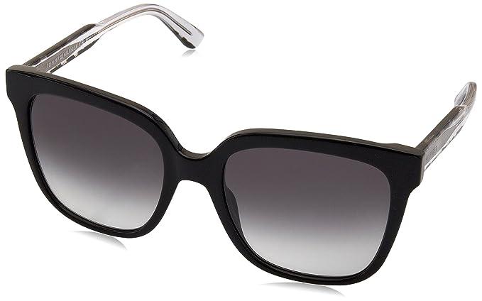 Tommy Hilfiger TH 1386/S 44, Gafas de Sol Unisex-Adulto, Blck