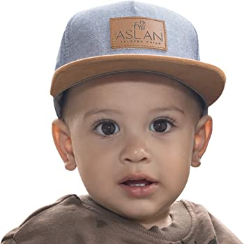 3a496470b Original Baby Snapback Hat Design Fashion Cap for Babies 9 Months - 2  Years. Infant, and Toddler Snapback Flat Brim Hat.