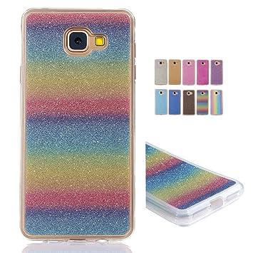 Huawei Y5 II Bling Case,Lovely 3D Bling Sparkle Glitter: Amazon co