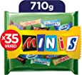 Best Of Minis Chocolate Bag, 710g