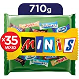 Best Of Minis Chocolate Bag, 710g