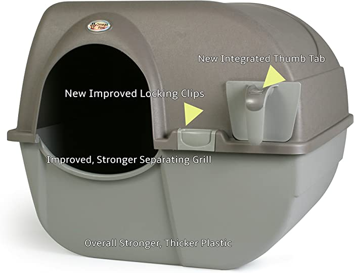 Top 10 Cat Litter Box Furniture With Filters