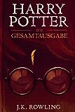 Harry Potter: Die Gesamtausgabe (1-7) (Die Harry-Potter-Buchreihe)