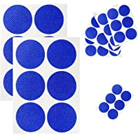 BuggyBands 84 Pack Mosquito Patches Stickers for Kids Adult-Blue