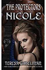 Nicole (The Mate Series) Book #1 Kindle Edition