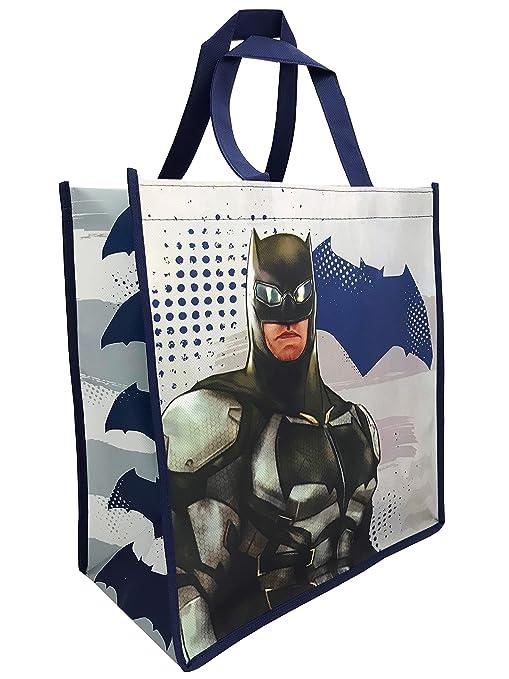 DC Comics Batman traje de combate bolso de las compras de ...