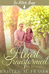 Heart Transformed (The Potter's House Books Book 13) Kindle Edition