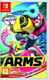ARMS (Nintendo Switch) UK IMPORT