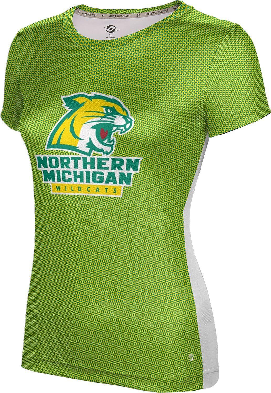 Embrace ProSphere Northern Michigan University Girls Performance T-Shirt