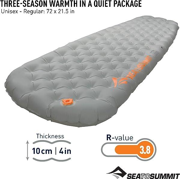 Sea to Summit Ether Light XT Insulated Sleeping Mat