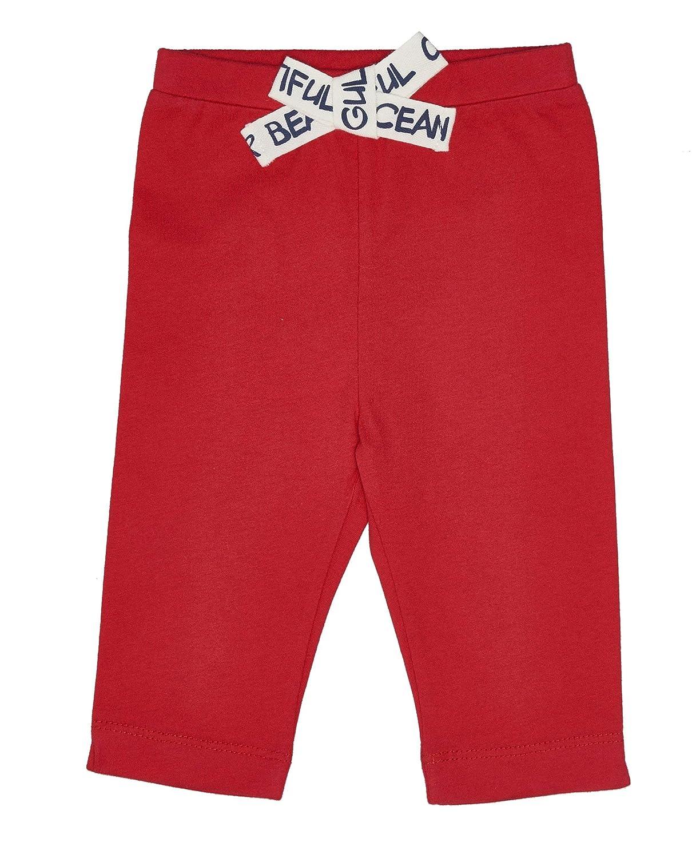Farbe Rot kurz elastischer Bund 100/% Baumwolle GULLIVER Baby Junge Shorts f/ür 9-24 Monate