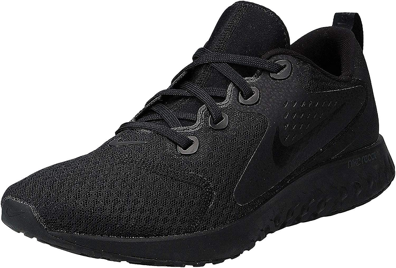 Nike Legend React Hardloopschoenen voor heren Zwart 002