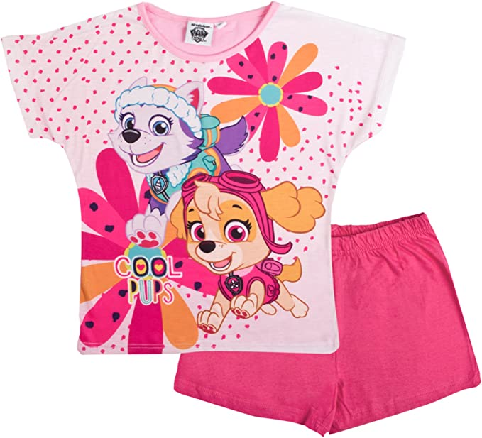sizes; ages 1.5-2 Pack of 3 Girls cotton Briefs 2-3 4-5 3-4 Paw Patrol