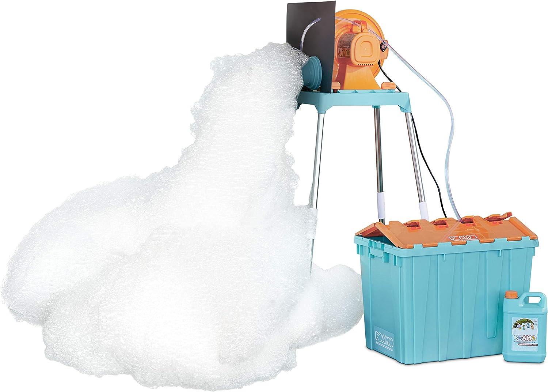 Little Tikes FOAMO Shipping included Foam Machine an Maki Easy-to-Assemble is Miami Mall