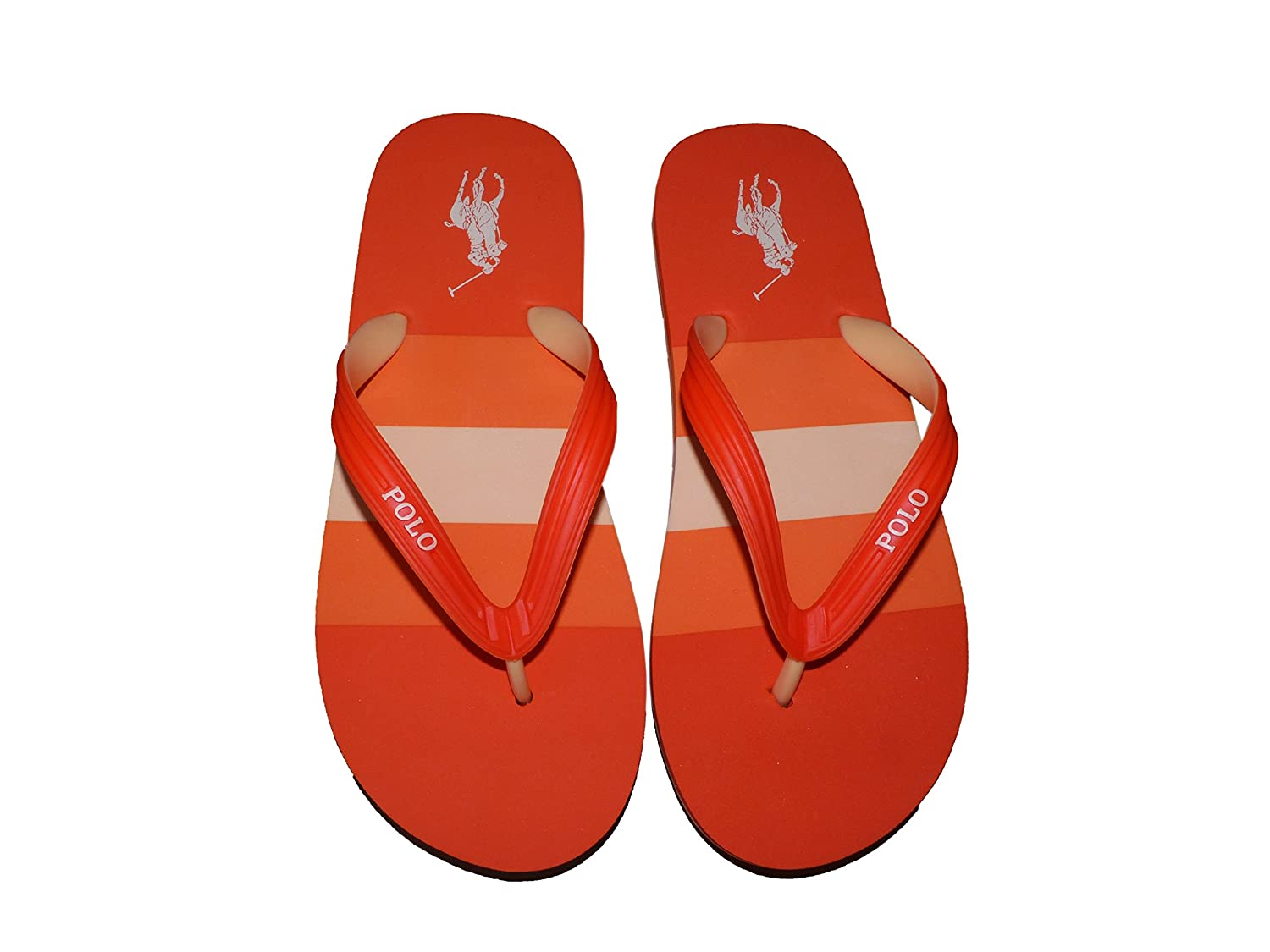 CHANCLAS POLO RALPH LAUREN - XZA5I-XYA5I-XW9XT-T43: Amazon.es ...