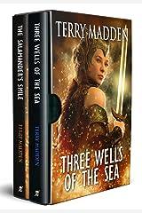 Three Wells of the Sea Series (Books 1-2 Box Set): Three Wells of the Sea and The Salamander's Smile Kindle Edition