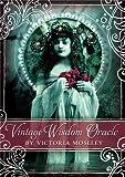 Vintage Wisdom Oracle: Deck & Book Set