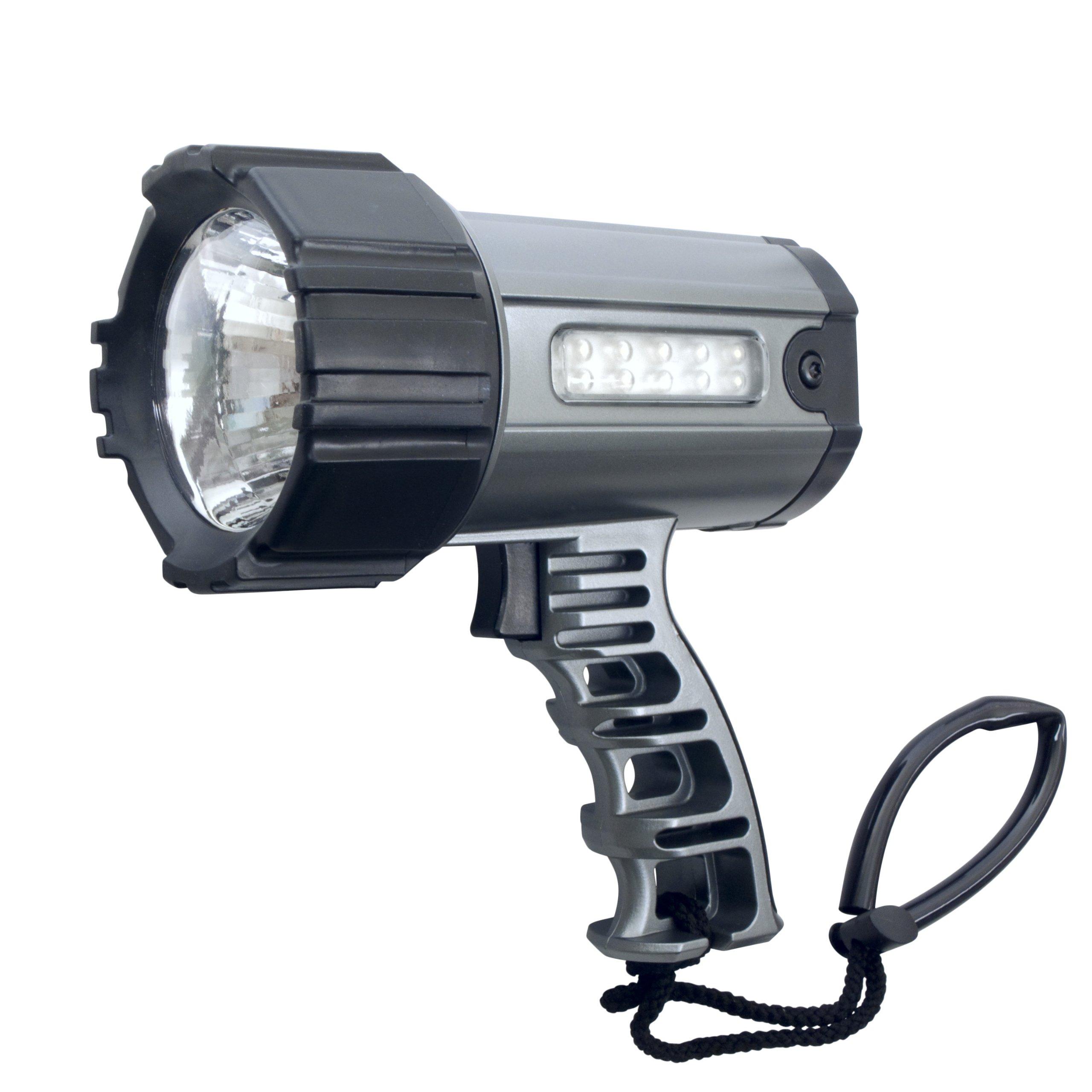 Wagan 2641 Brite-Nite 3W LED Spotlight Lantern