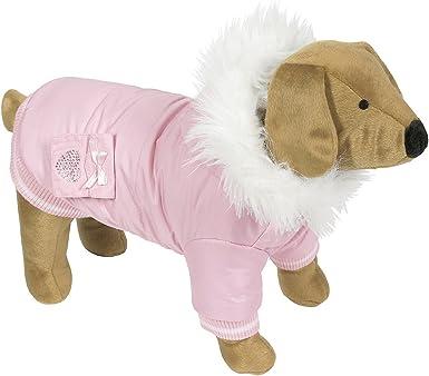 Doggy Things Abrigo para Perros