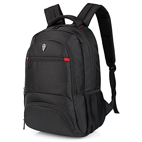 2a0ef28d0a Amazon.com  Victoriatourist V6025 Laptop Backpack College Rucksack Business  Travel Hiking Daypack Fits MacBook Pro Most 14
