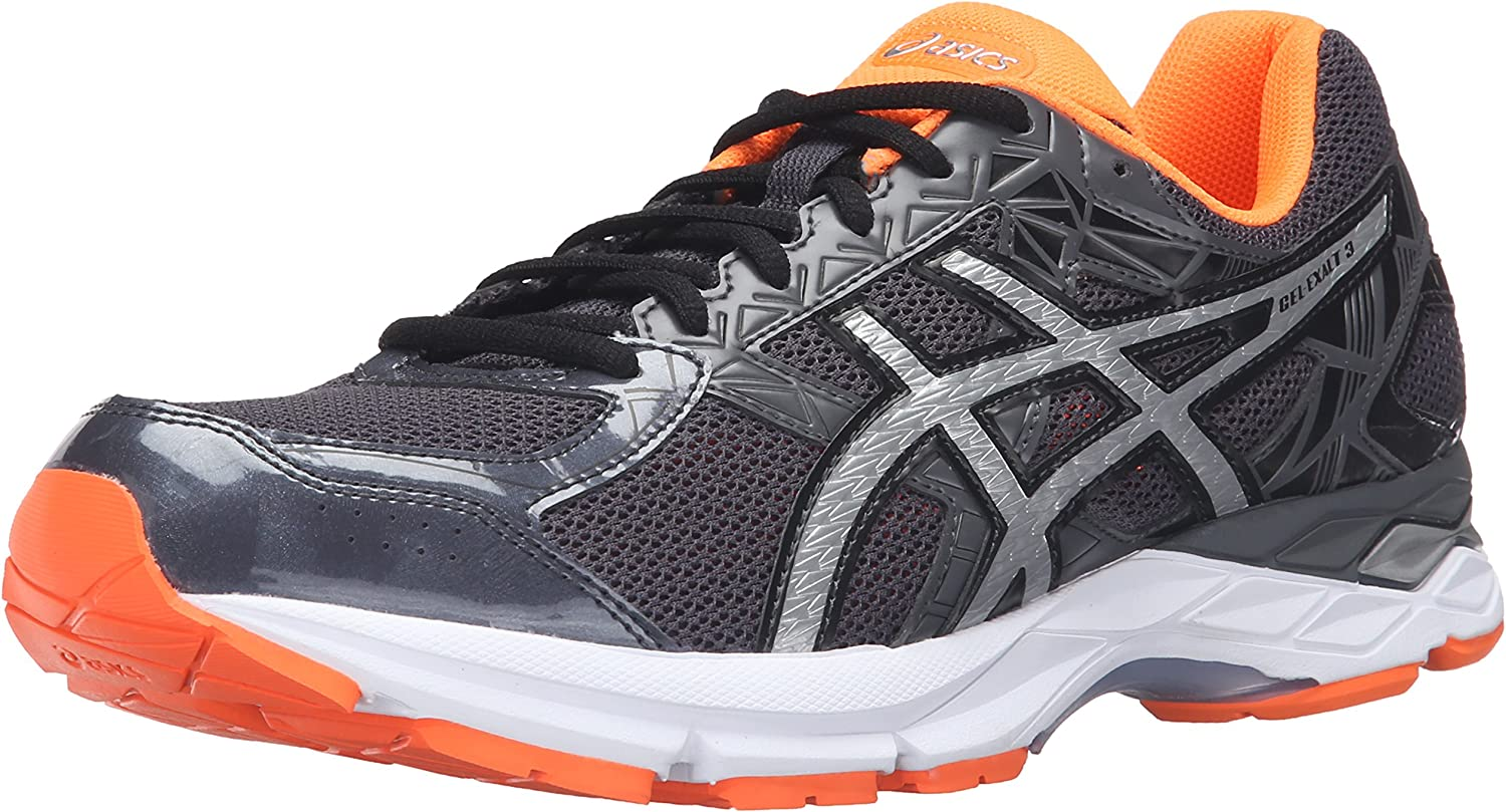 ASICS Men s GEL Exalt 3 Running Shoe