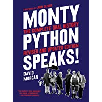 Monty Python Speaks, Revised and Updated Edition: The