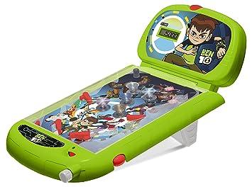 Toys 10 Amazon esBen Pinballimc 700727 xBrWEdCeQo