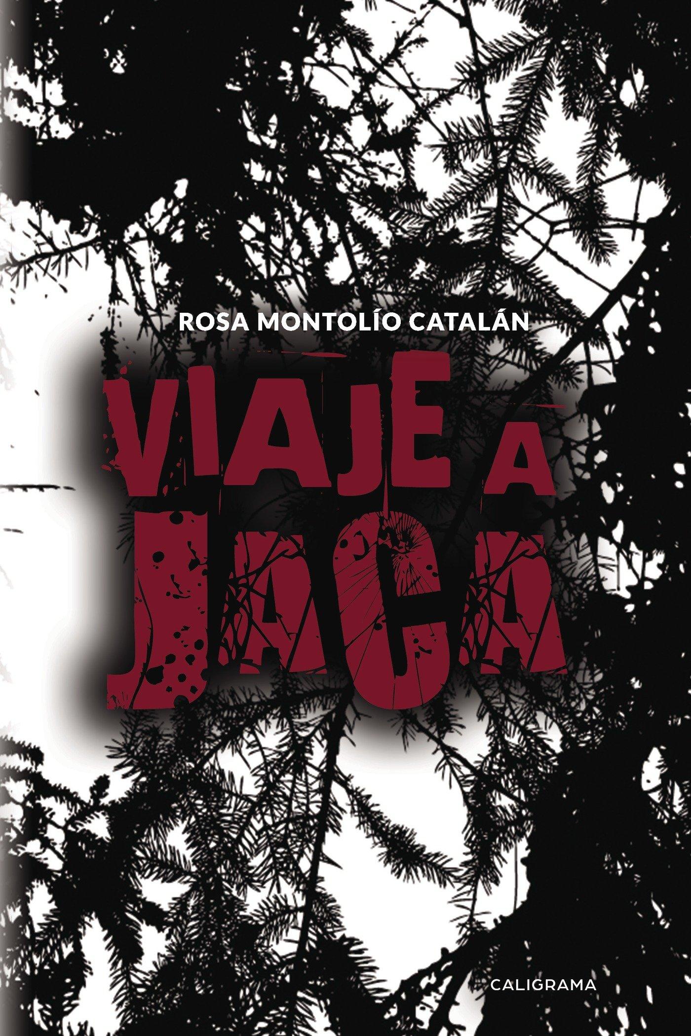 Viaje a Jaca (Spanish Edition) (Spanish) Paperback – May 8, 2018
