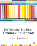 Professional Studies in Primary Education