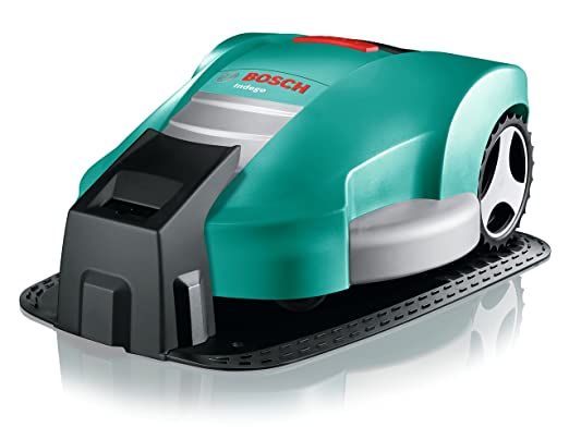 Bosch Home and Garden 0.600.8A2.100 Bosch Robot Cortacésped INDEGO, 32.4 V