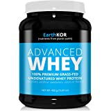 100% Grass Fed Whey Protein