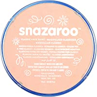 Snazaroo pintura facial, 18ml, color individual, Complexion Pink, 18 mL, 1