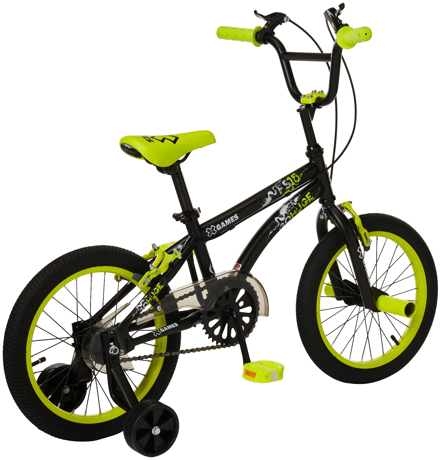 X-Games FS-16 BMX Bike | Mountain Bikes| Bike Parts| Bike