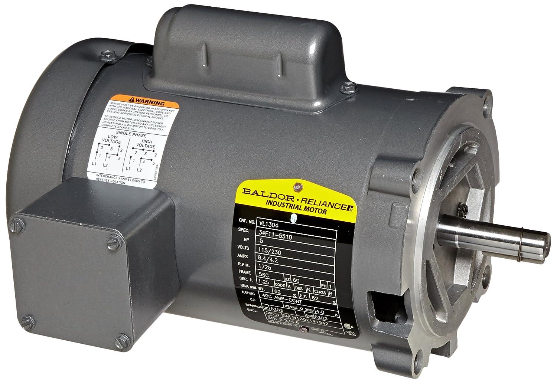 100 ac motors baldor com api 541 large ac motors for Electric motor design software