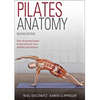 Pilates Anatomy 2ed