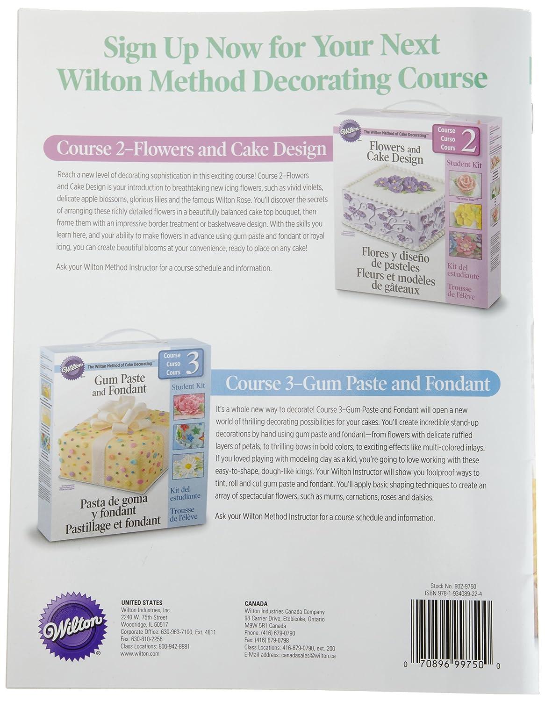 Amazon.com: Wilton 2013 Cake Yearbook: Kitchen & Dining