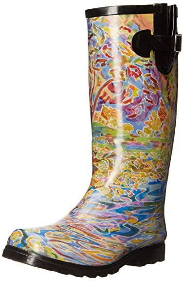 55a9dc0be2d Nomad Women s Puddles Iii Rain Boot