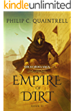 Empire of Dirt (The Echoes Saga: Book 2)