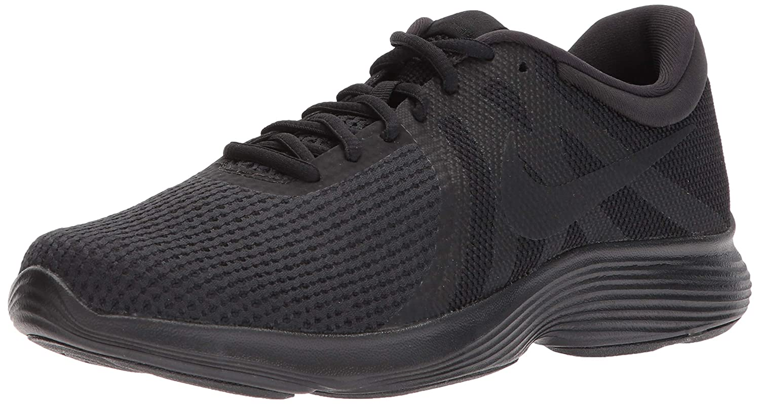 617f8a3c3 Amazon.com | Nike Men's Revolution 4 Running Shoe | Road Running