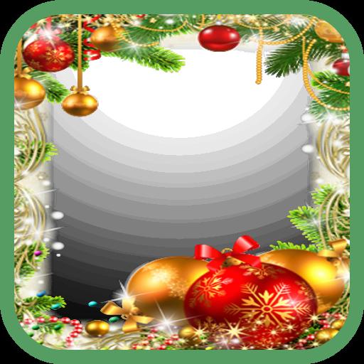 Marcos de fotos de Navidad y Año Nuevo: Amazon.es: Appstore para Android