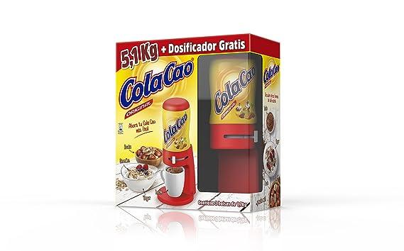 Cola Cao Original Cacao - 5100 gr