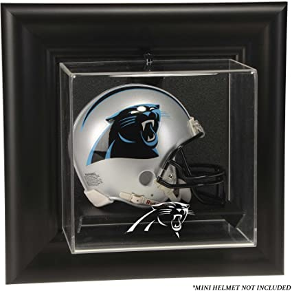 b37d5bb2 Amazon.com : Mounted Memories Carolina Panthers Wall Mounted Mini ...