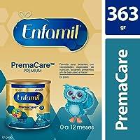 Enfamil Premacare, 363 gr, Fórmula en Polvo para Lactantes Prematuros de 0 a 12 meses