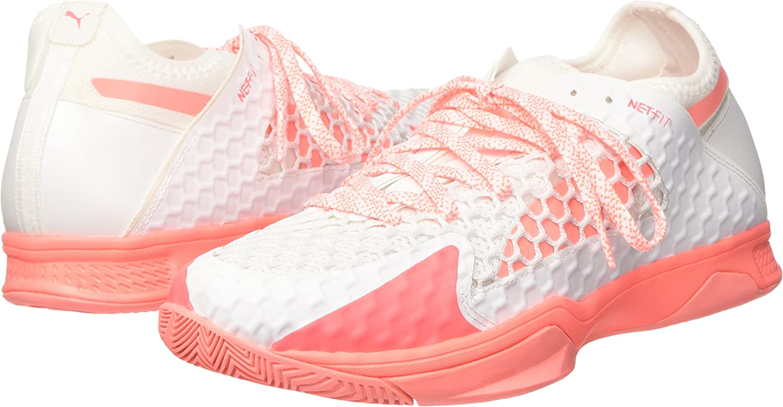 chaussures puma evospeed indoor netfit 1
