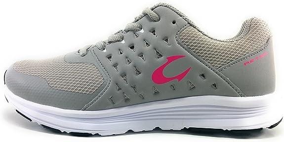 J.Smith Reter Zapatillas Mujer Running: Amazon.es: Zapatos y ...