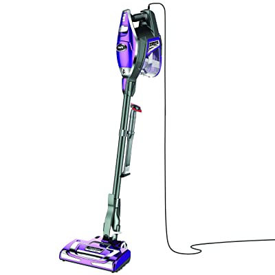 SharkNinja Rocket DeluxePro Ultra-Light Vacuum, Lavendar