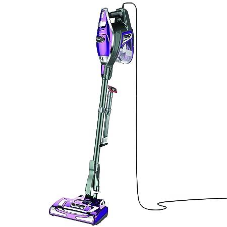 SharkNinja Rocket DeluxePro Ultra-Light Vacuum, Lavendar