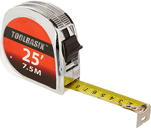 STANLEY 100 ft Tape Measure Stainless Steel Measuring Hand Tool Metric SAE New