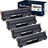 Valuetoner Compatible Toner Cartridge Replacement for Canon 137 9435B001AA to use with ImageClass D570 MF236n MF247dw…