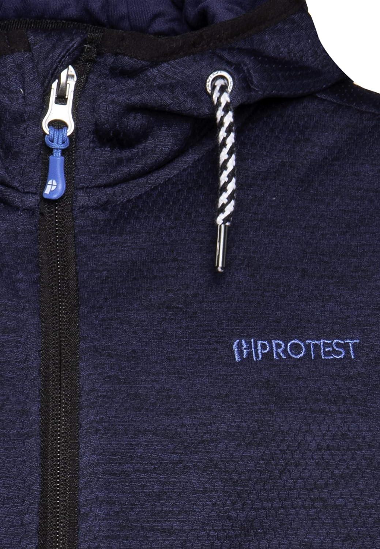 Protest Fado JR Spunge Jacket